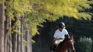 競馬大好き元イングランド代表オーウェンが騎手に挑戦!日本の馬に言及も?